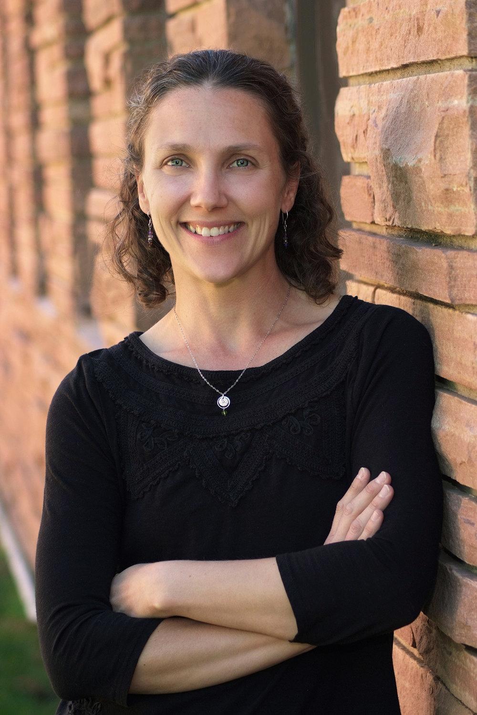 Sara Martin, Assistant Director