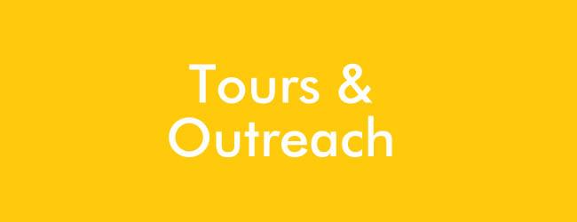 Mosque Tours