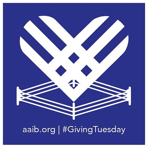 If you want to put money on a fighter, choose the one fighting for a better life. #Boxing #Scholar #Athletic #Scholarships #GivingTuesday Give at aaib.org.