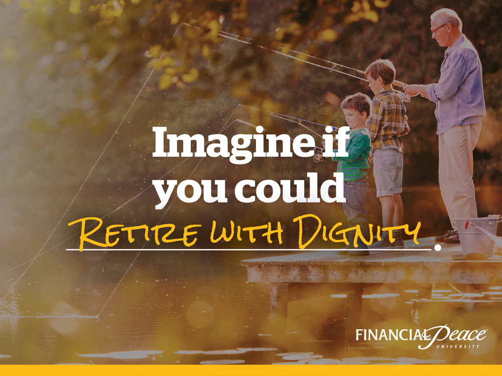 Retirement Dignity