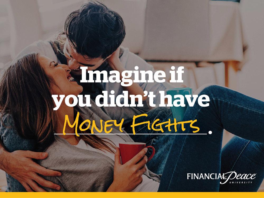 Money Fights