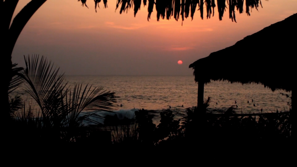 Swell Times in Nicaragua / 2014