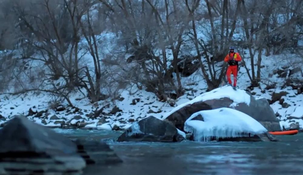 Ken Hoeve - Run the River / 2015