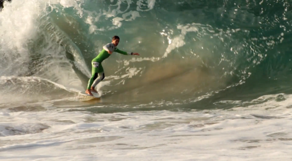 Lucas Gomes - Coasting Through California / 2014