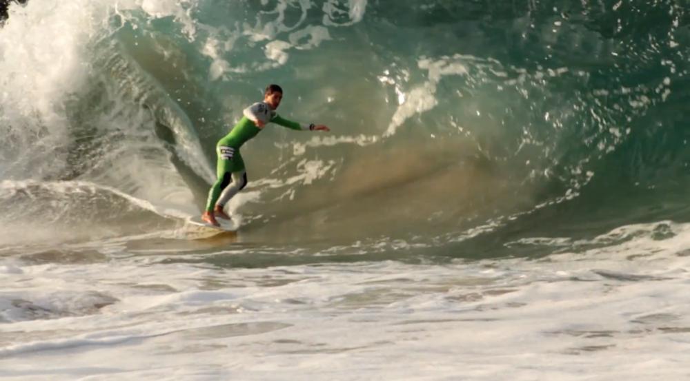 Lucas Gomes - Coasting Through California / 2014