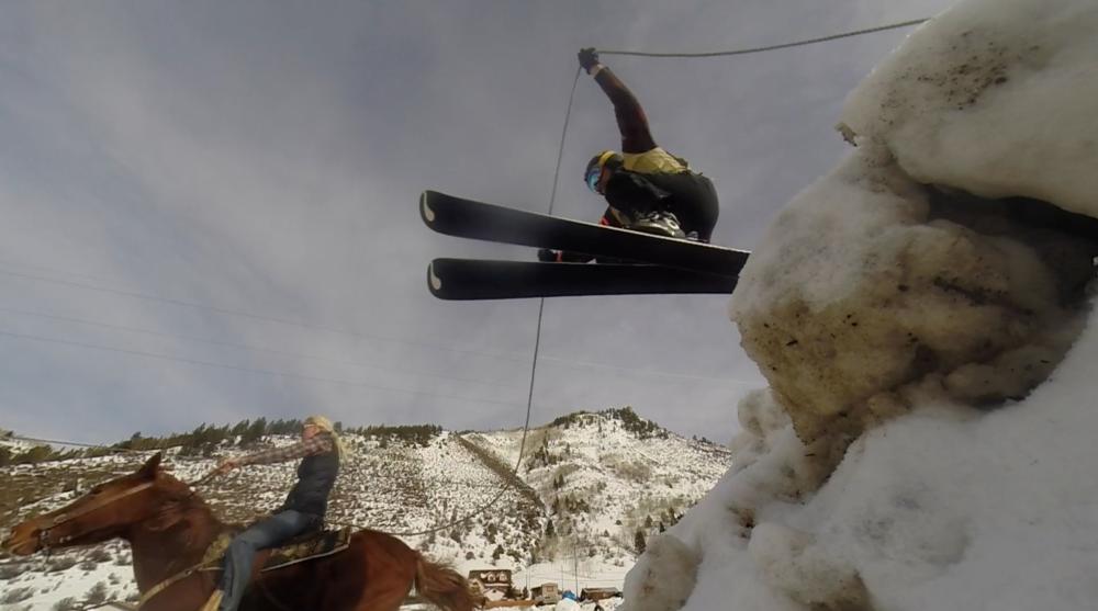 RMX Skijoring / 2015