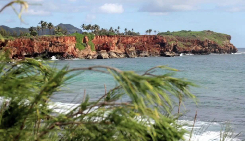 HI Hawaii Pt 2 / 2013