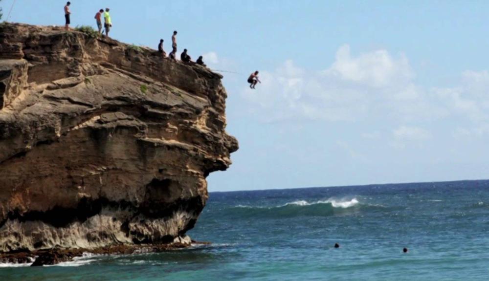 HI Hawaii Pt 1 / 2013