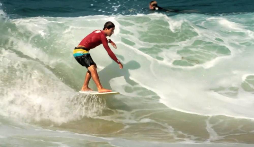 Lucas Gomes - Gel Clemmer - Boardstix / 2014