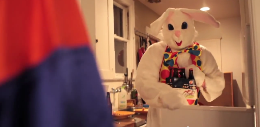 Blue Mountain State Easter Promo Video / 2014