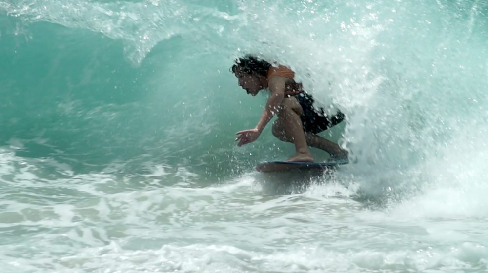 THE VIC World Championships of Skim / 2015