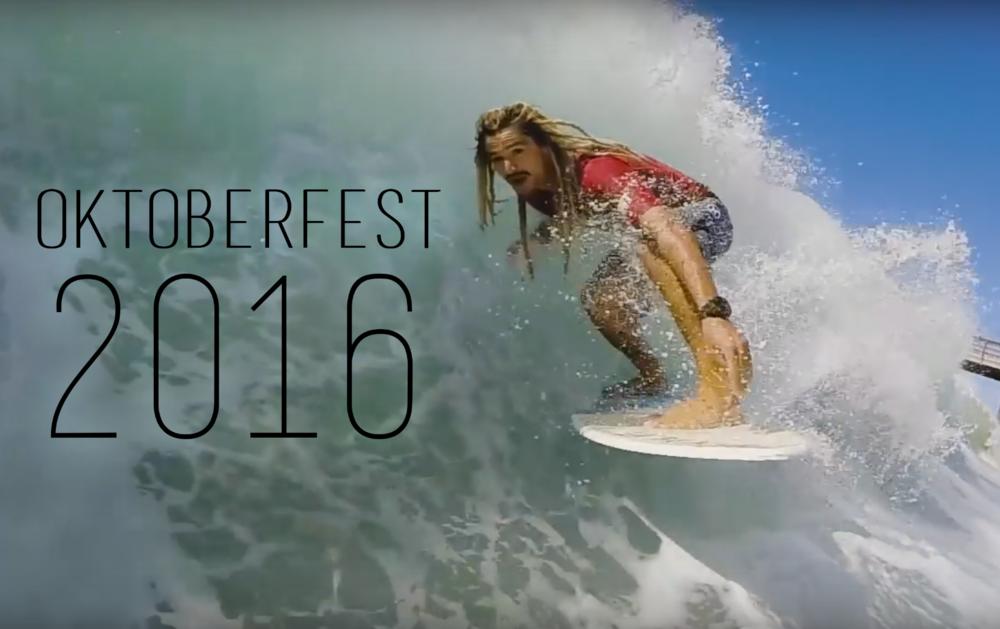 Oktoberfest official UST highlight Video / 2016