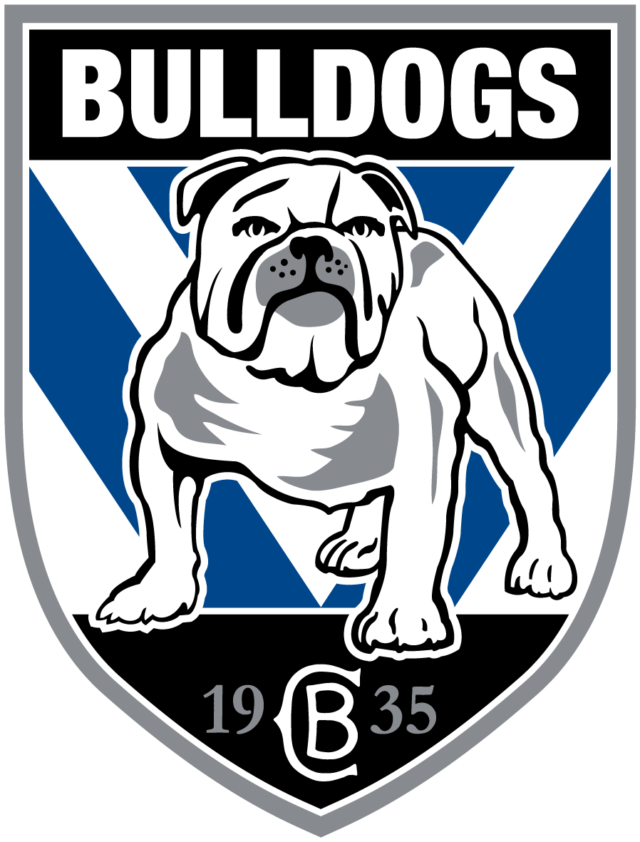 Canterbury Bankstown Bulldogs Tube Bandana