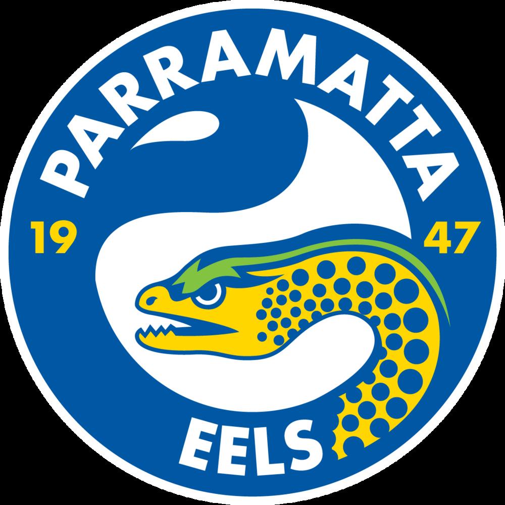 Parramatta Eels Tube Bandana