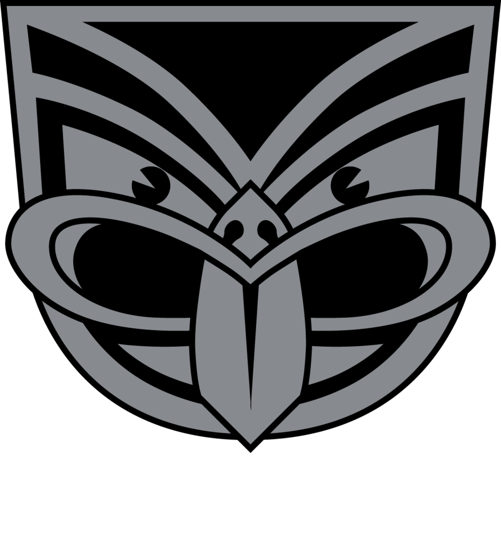 New Zealand Warriors Tube Bandana