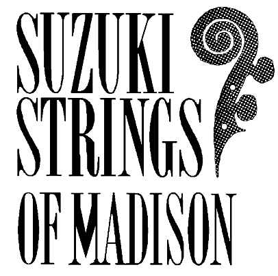 Suzuki Strings of Madison