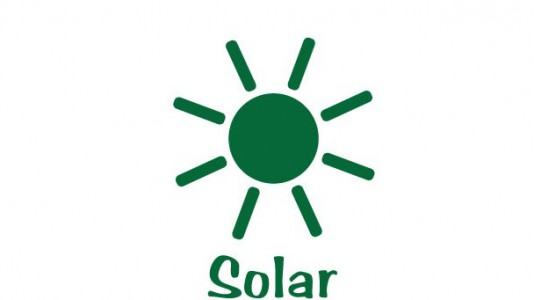 Solar Power: ECO Car Wash has added solar power to our facilities and will continue to explore the sun's energy as a sustainable resource.