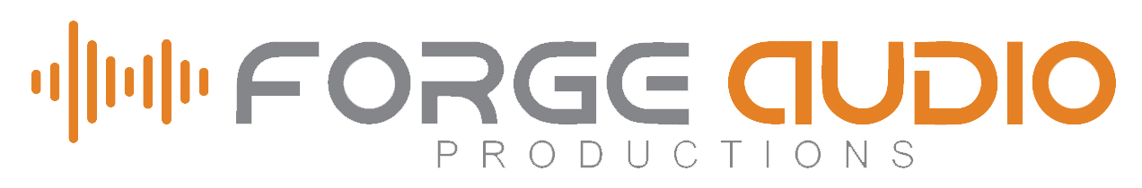 Forge Audio Productions, a Wichita Kansas Recording Studio