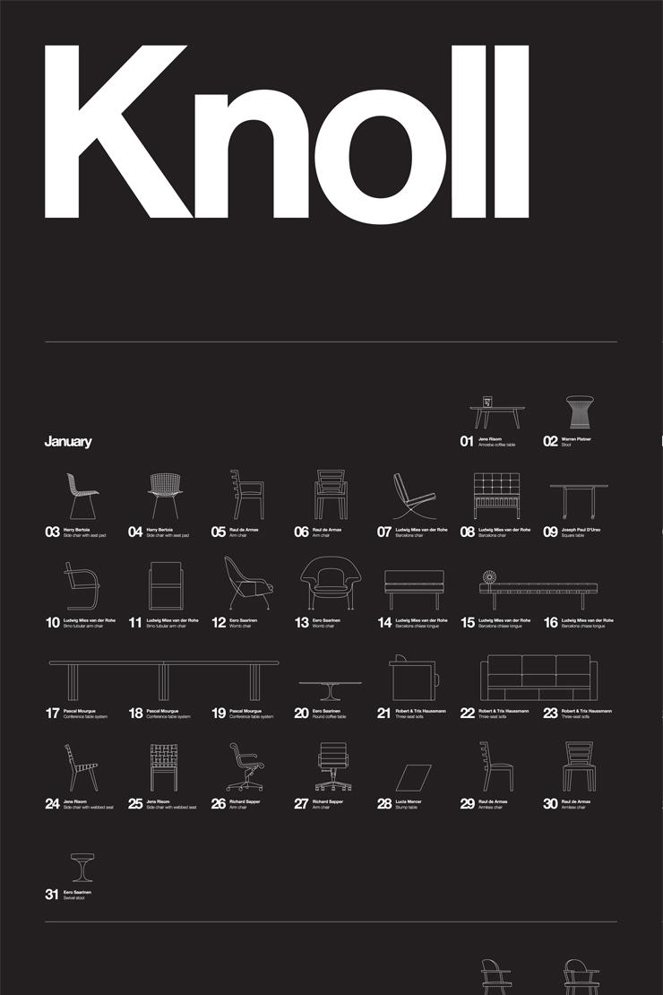 visualgraphic :     Knoll