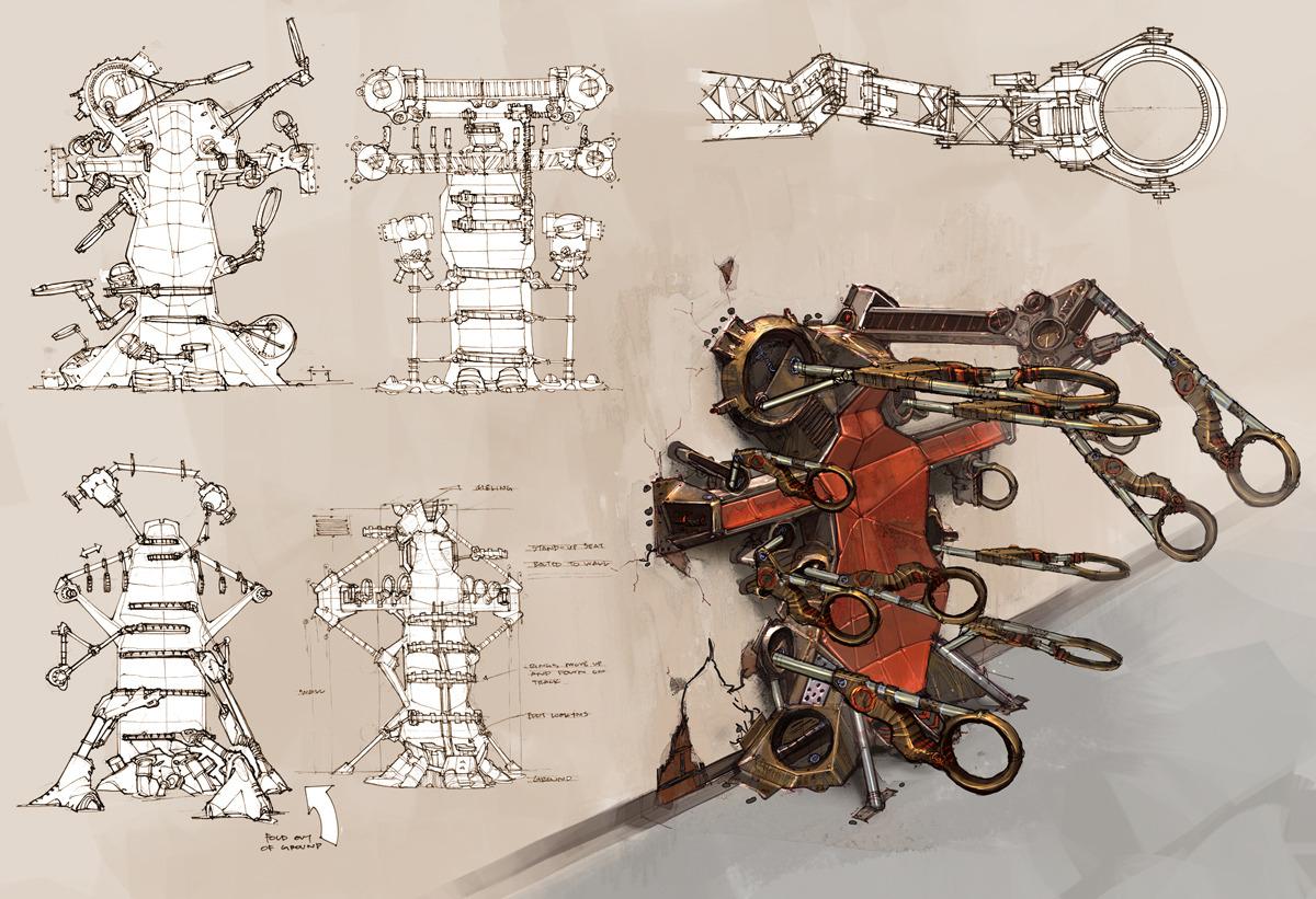 Danny Gardner | Time Machine