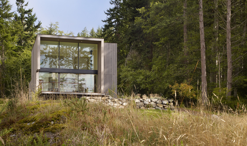 Heliotrope Architects | Doe Bay