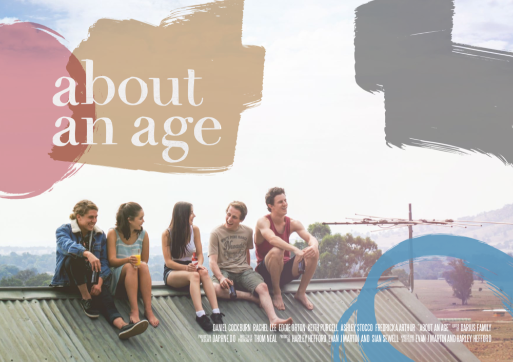 Download the  About an Age  press kit   (1.6MB)