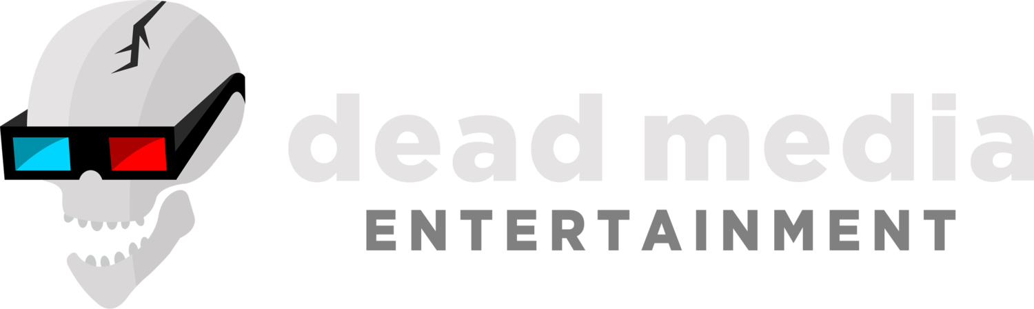 Dead Media Entertainment