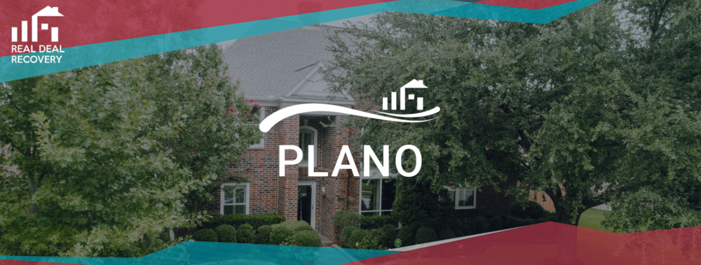 Sober Living Dallas Plano