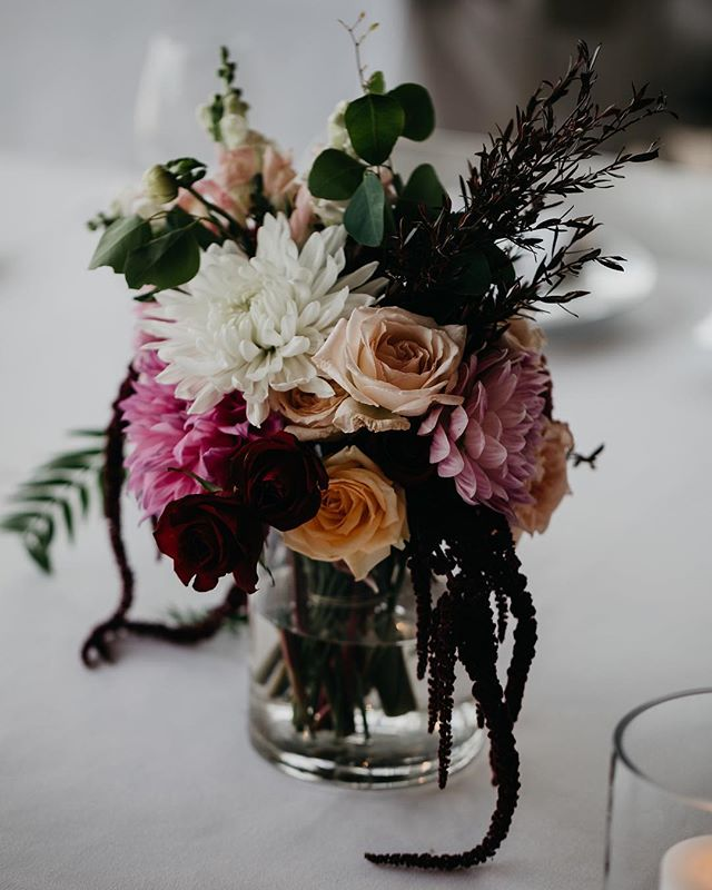 〰TABLE DETAILS 〰 Sally & Adams reception tables called for deep burgundy with soft pinks and whites 🙌🏻 Venue @mobydickswhalebeach Photography @jasoncorrotophoto :: :: #thebridescollection #madebyme #bouquet #weddingbouquet #flower  #flowers #northernbeacheswedding #bridetobe #bride #groom #wedding #weddingflowers #weddingfilm #weddingcake #loveislove #love #mobydicks #flowersofinstagram #flowerstagram #flowercrown #flowerstalking #flowershop #shoplocal #smallbusiness #weddingreception #shesaidyes #ido #florist  #centrepiece #palmbeach