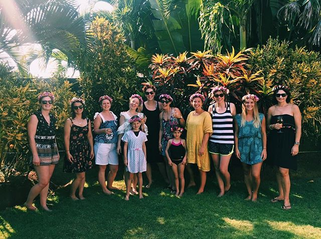 THE BABES 🌸⚡️ There's nothing like creating memories with your besties AM I RIGHT!? These babes all travelled to Bali for their besties 30th & celebrated with a Flower Crown Workshop held by me! Love 💕 :: :: #baliflowercrowns #thebridescollection  #flowercrown #flowercrownworkshop #hens #bachelorette #hensparty #bridetobe #bridetribe #bali #cangguguide #seminyaksnob #baliwedding #flower #flowers #flowercrownworkshopbali  #shesaidyes #ido #bridetobe  #bali #balibucketlist #gu #love #canggulife #madebyme #shoplocal #hens #bachelorette #bacheloretteparty #dirtythirty  #cangguguide #guguidebali