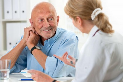 Finding a primary care physician who can truly take the time to understand your case is a relief.