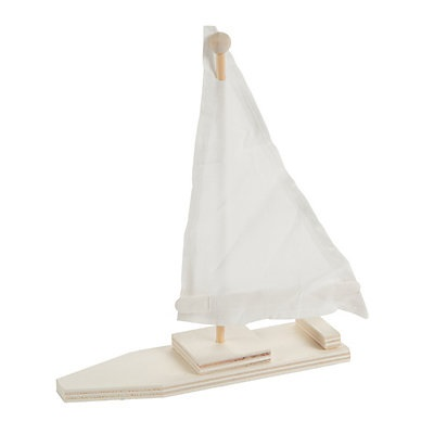 Build a Sail Boat