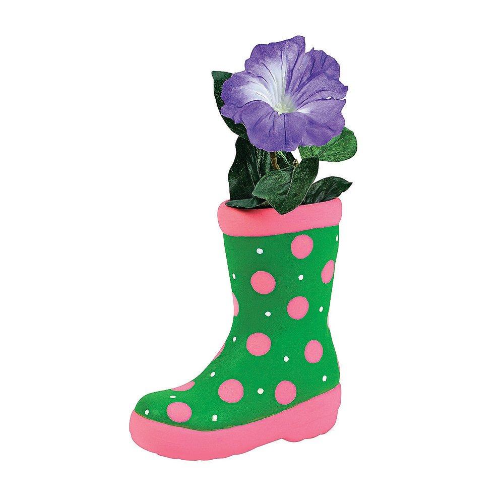 Ceramic Gumboot potplant-1.jpg