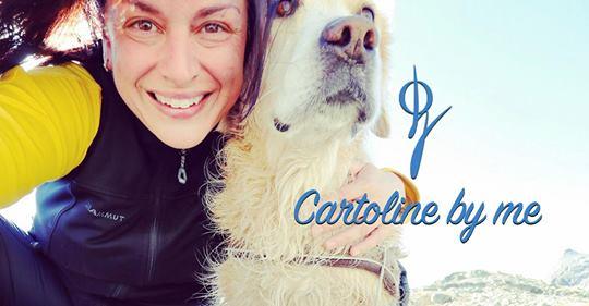 Cartoline by me - Enjy.tv