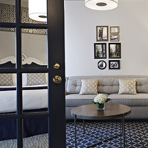 WARWICK HOTEL SAN FRANCISCO                     Complete Interior Renovation