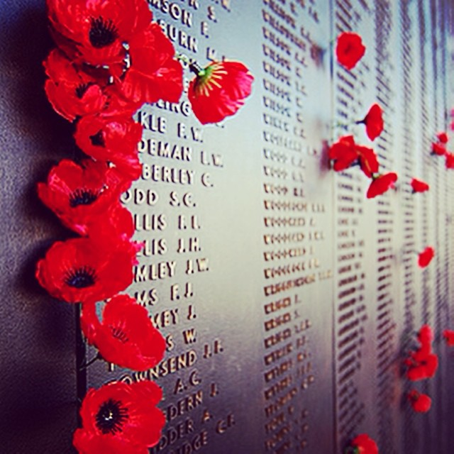 Salon Nook will be closed this Saturday for Anzac Day. We will be back in the salon on Tuesday 28th