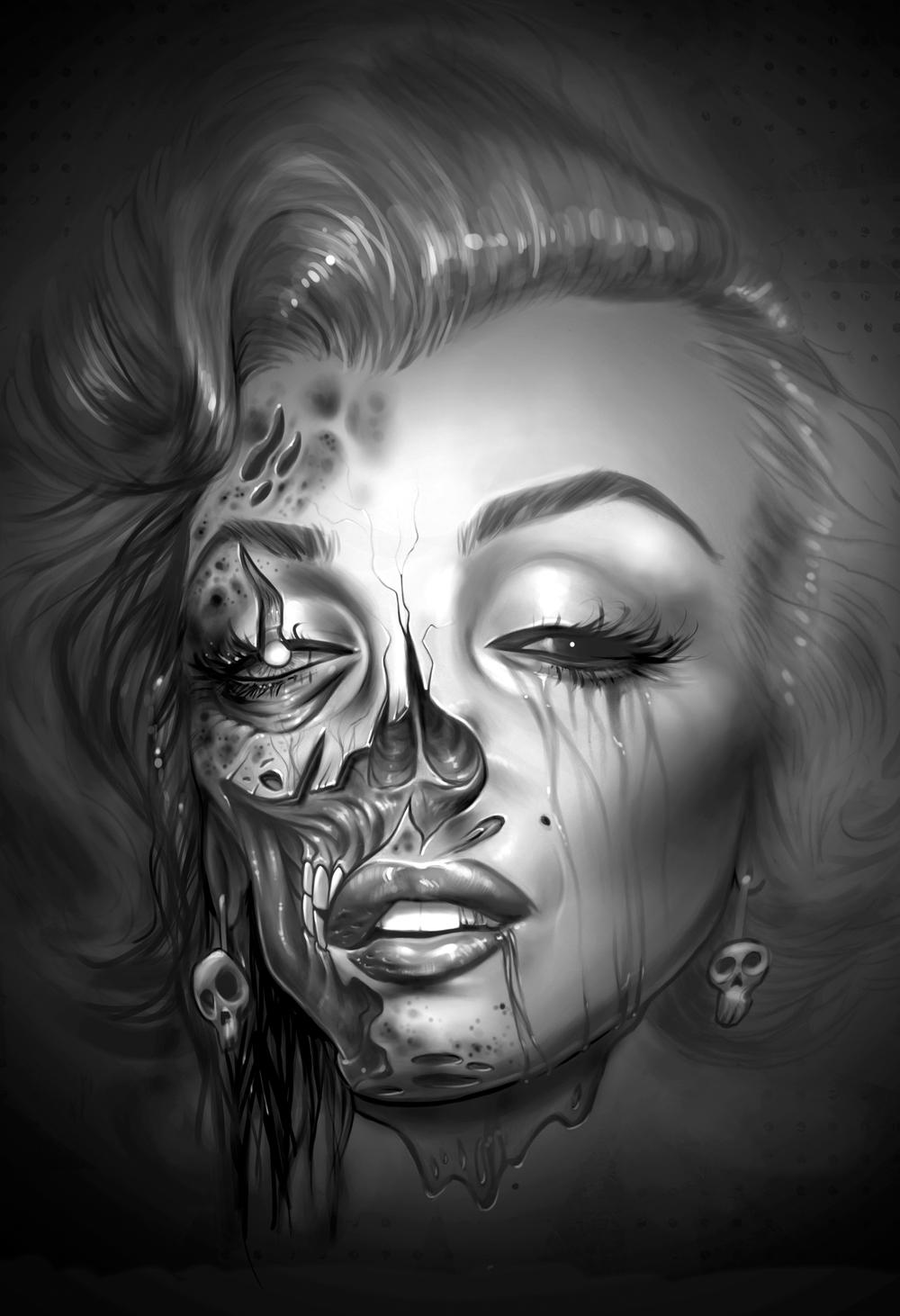 """The Monroe"" PS.2010"