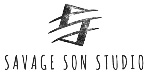 sAVAGE SON STUDIO