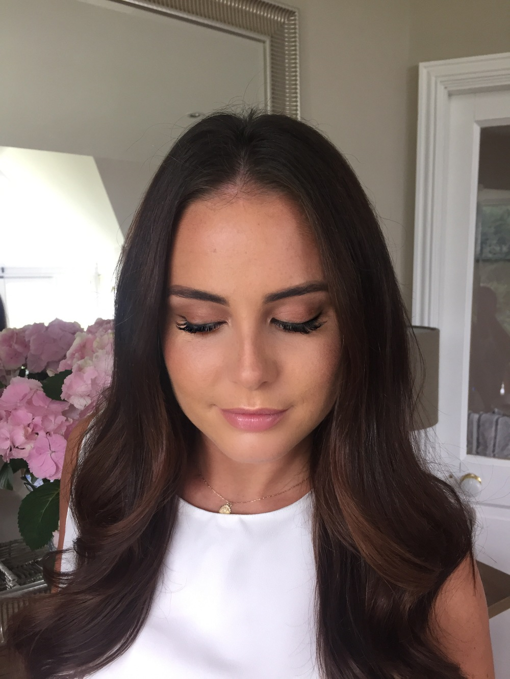 40f382497c0 Eyelash Extensions-The Good, The Bad, The Can't Live Without Them ...
