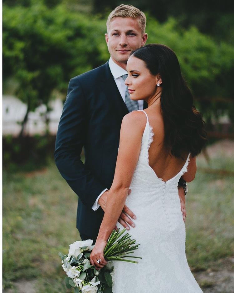 WEDDING SERIES — Jodie Wood