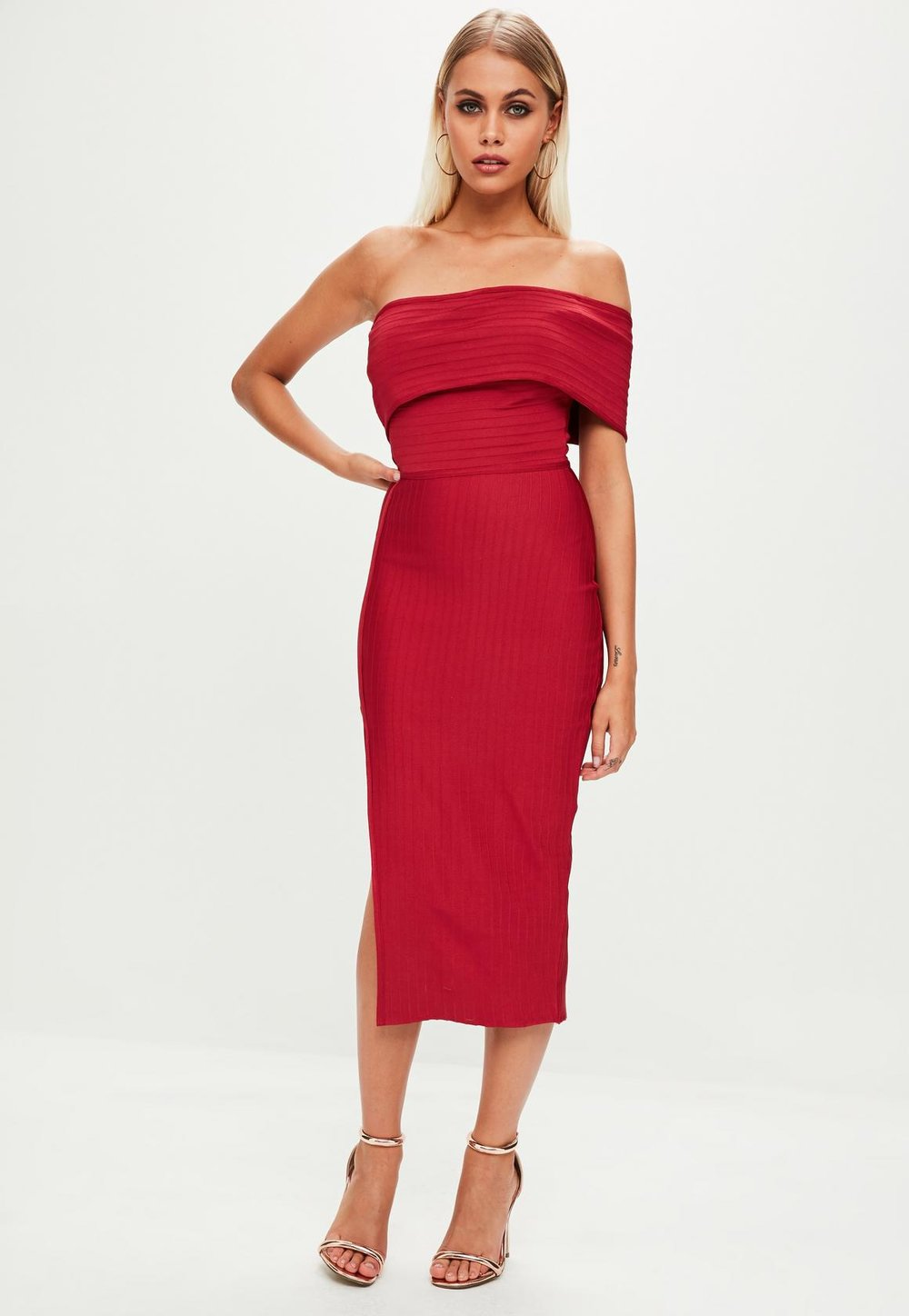red-bandage-one-shoulder-split-midi-dress.jpg