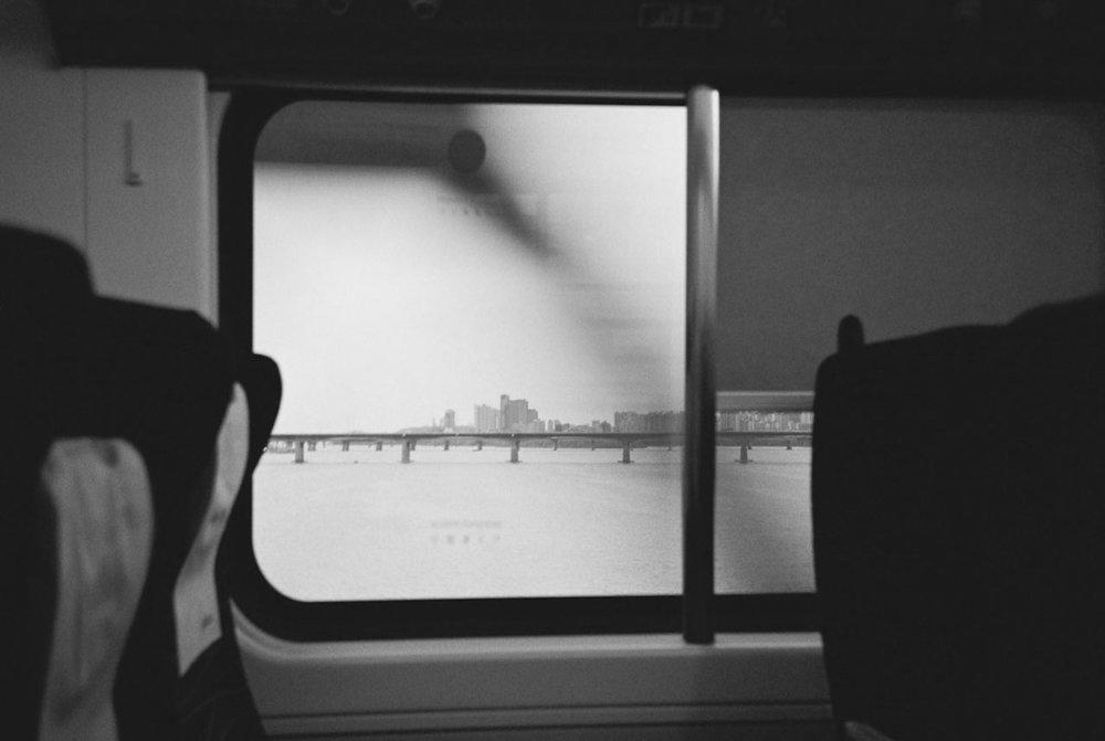 박한별, 기차는 (사진).JPG
