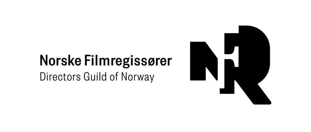 Norske Filmregissørers logo