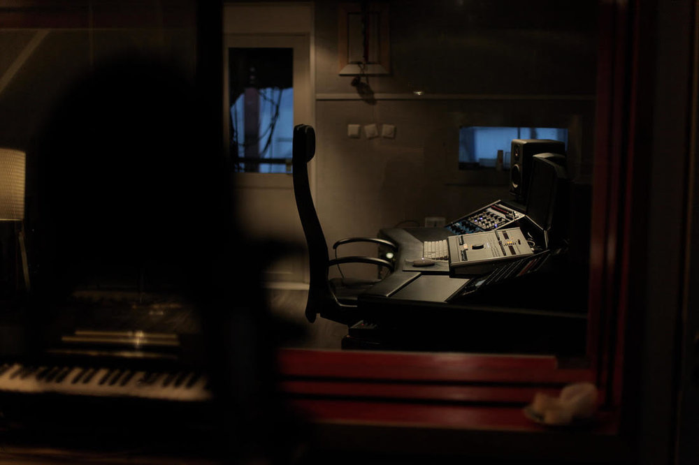 GAIN. Foto: AKKS Bergen/EDDA Music
