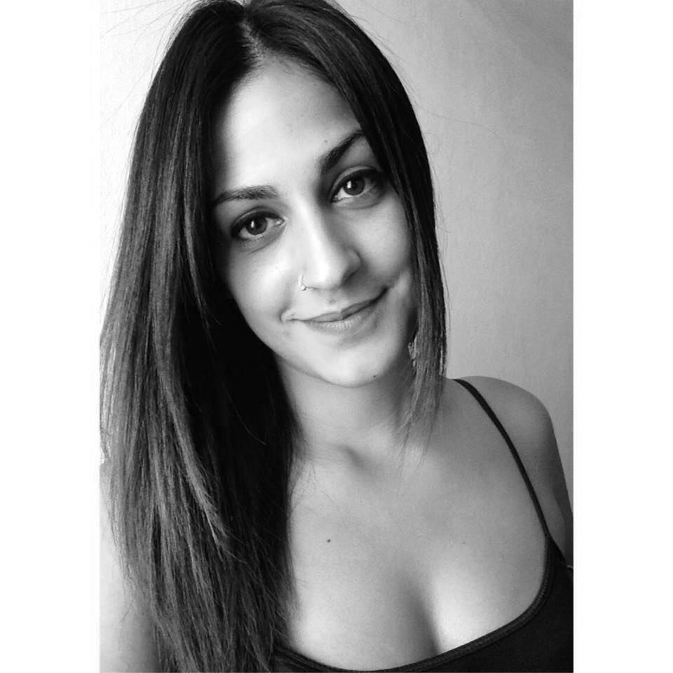 """Joana Freitas    Graduate Stylist   Joana is one of the original """"Team NEON"""", joining us in 2016 on our NVQ L2 Hairdressing Course and graduating in 2017. Alongside her NEON training she has also completed external colour courses and is definitely one to watch. We love her, clients love her and with her skills she won't be a Graduate Stylist for long. Book in quick before her prices go up!"""