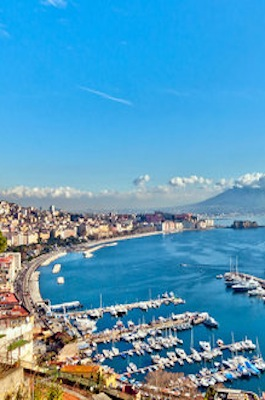 Sunning in Napoli: Beaches Nearest to Naples