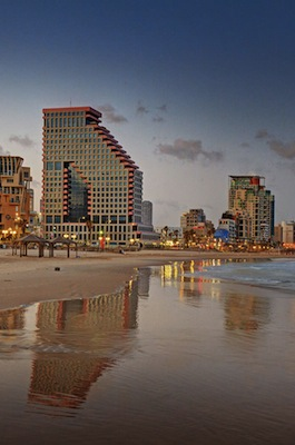 Things to Do in the City of Tel Aviv