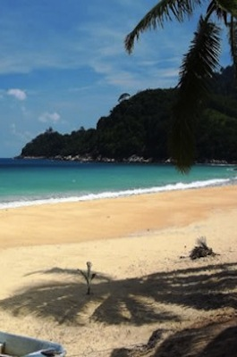 The Most Beautiful Beaches in Pahang, Malaysia