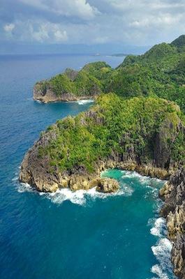 Cruises in the Philippine Visayas