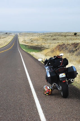 Self-Guided Motorcycle Tours in the Hill Country of Texas